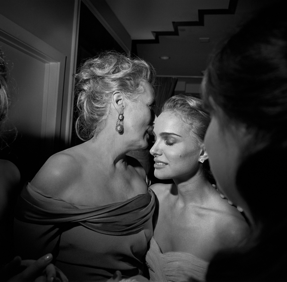 Streep, Oscar Party
